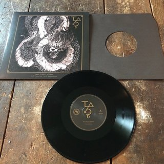 Ibex Angel Order - I.O. Creator / I.O. Destroyer (10 vinyl)
