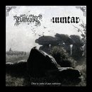 Evilfeast / Uuntar - Odes to lands of past traditions...