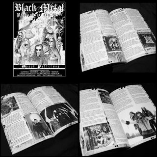 Black Metal: Prelude to the Cult (paperback)