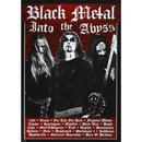Black Metal: Into the Abyss (signed paperback)