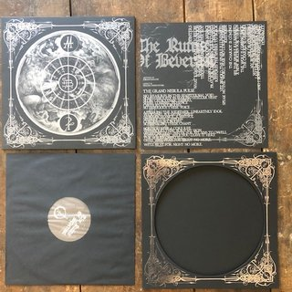 Almyrkvi / The Ruins Of Beverast - Split (12LP)