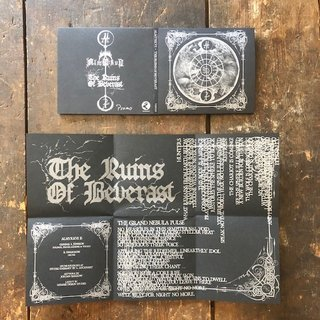 Almyrkvi / The Ruins Of Beverast - Split (digiCD)