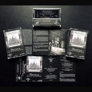 Pentacle - Spectre Of The Eight Ropes (Tape)