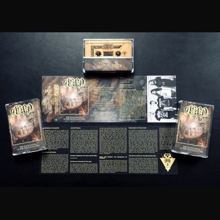 Apep - The Invocation Of The Deathless One (Tape)