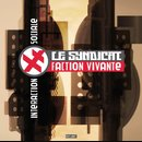 Le Syndicat Faction Vivante - Interaction Sociale (12 LP)