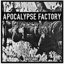 Linekraft - Apocalypse Factory (jewelCD)