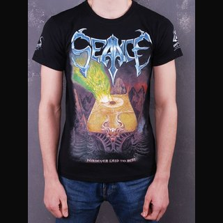 Seance - Fornever Laid To Rest (T-Shirt)