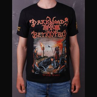 Darkwoods My Betrothed - Witch-Hunt (T-Shirt)