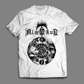 Almyrkvi - Wolves (WHITE T-Shirt)
