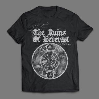 The Ruins Of Beverast - Wolves (BLACK T-Shirt)