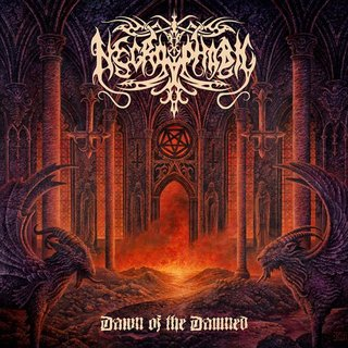 Necrophobic - Dawn Of The Damned (Mediabook)