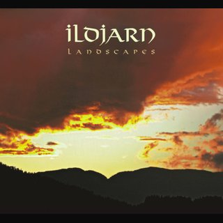 Ildjarn - Landscapes (lim. digibook 2CD)