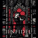 Infidel - Ministry Of Hate (12 LP)