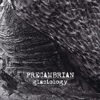 Precambrian - Glaciology (jewelCD)