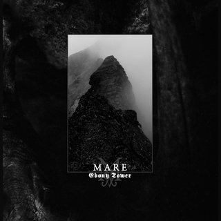 Mare - Ebony Tower (digiCD)