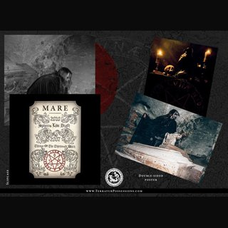 Mare - Spheres Like Death & Throne Of The Thirteenth Witch (12 LP)