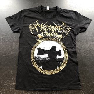 Macabre Omen - Anamneses (T-Shirt)