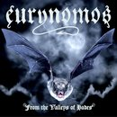 Eurynomos - From The Valleys Of Hades (jewelCD)