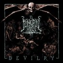 Funeral Mist - Devilry (jewelCD)