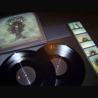 Odem Arcarum - Outrageous Reverie Above The Erosion Of Barren Earth (2x12 LP)
