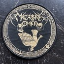 Macabre Omen - Siren Patch