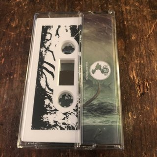 Sulphur Aeon - Gateway To The Antisphere (Tape)