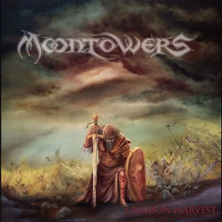 Moontowers - Crimson Harvest (jewelCD)