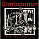 Warhammer - No Beast So Fierce... (12 LP)