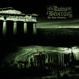 The Ruins Of Beverast - The Thule Grimoires (gtf 2LP)