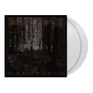 Behemoth - And The Forests Dream Eternally (2x12 LP)