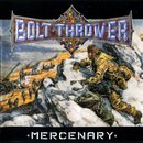 Bolt Thrower - Mercenary (12 LP)