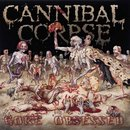 Cannibal Corpse - Gore Obsessed (12 LP)