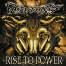 Monstrosity - Rise To Power (12 LP)