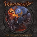 Monstrosity - The Passage Of Existence (12 LP)
