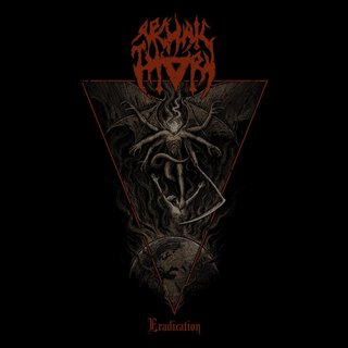 Archaic Thorn - Eradication (12 LP)
