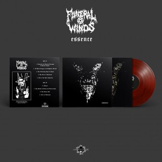 Funeral Winds - Essence (12 LP)