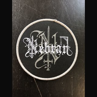 Nebran - Logo (Patch)