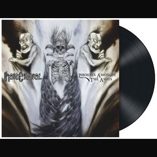 Hate Eternal - Phoenix Amongst the Ashes (12LP)