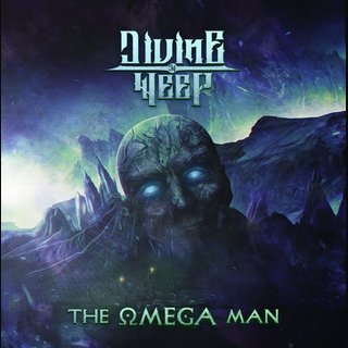 Divine Weep - The Omega Man (12 LP)