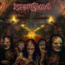 Fleshcrawl - As Blood Rains From The Sky (12 LP)