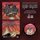Iced Earth - Creatures of The Night (Shaped Picture Disc)