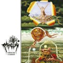 Magus - Ruminations Of Debauchery (digibookCD)