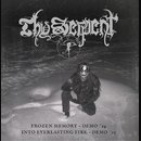 Thy Serpent - Frozen Memory / Into Everlasting Fire (digiCD)
