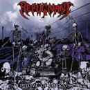 Repugnant - Epitome Of Darkness (jewelCD)