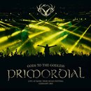 Primordial - Gods To The Godless-Live at BYH 2015 (12 2LP)