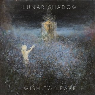 Lunar Shadow - Wish To Leave (jewelCD)