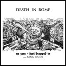 Death In Rome - Na Zare / Just Dropped In (7 EP)