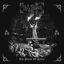 The Black - The Priest Of Satan (12 LP)