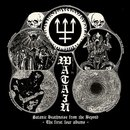 Watain - Satanic Deathnoise From The Beyond (jewel4CD)