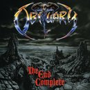 Obituary - The End Complete (12 LP)